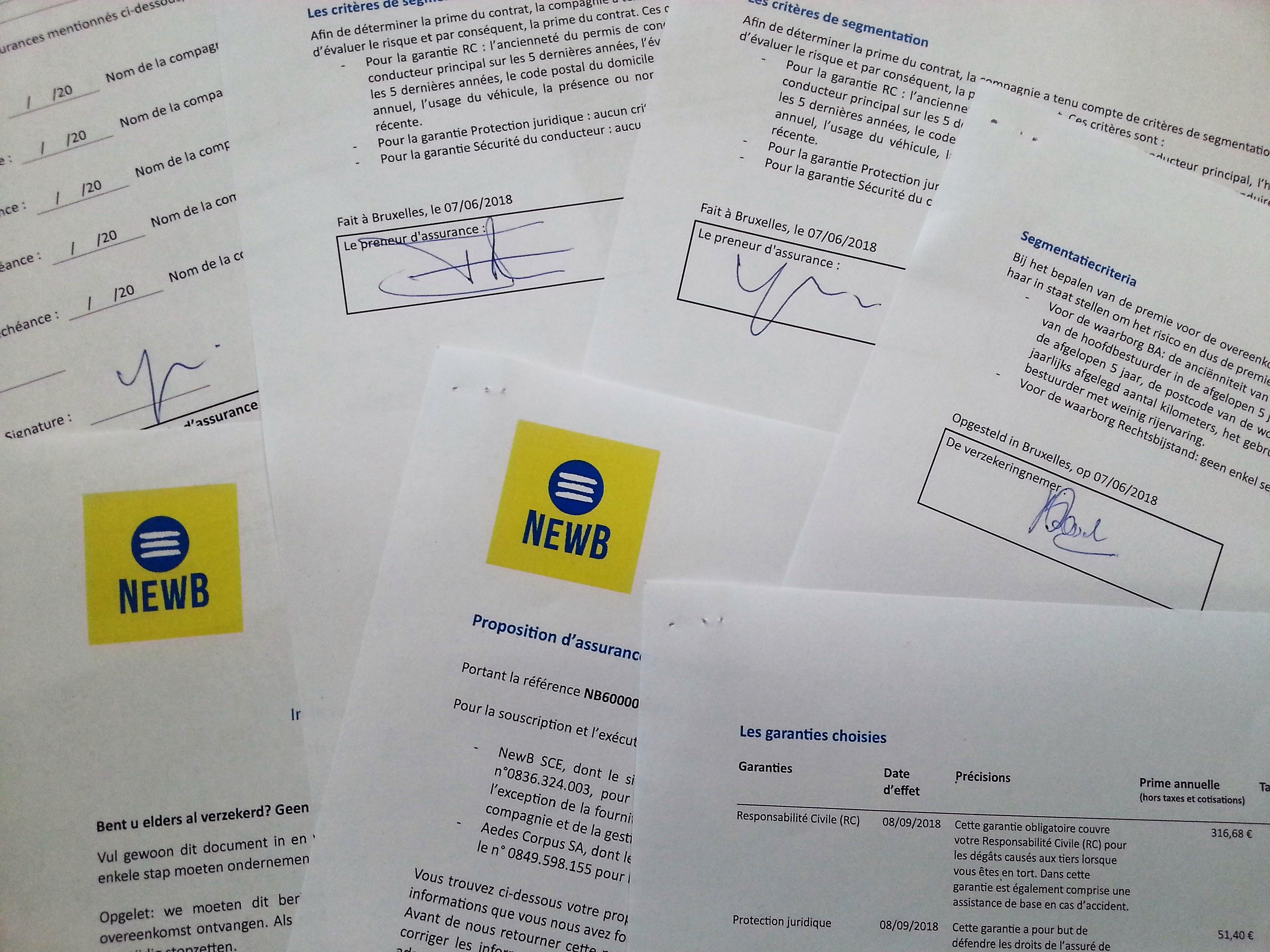 image that represent NewB-verzekeringen: de volgende stap richting bank