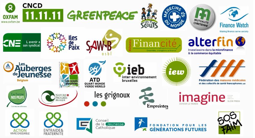 image that represent Bankieren voorgoed veranderen: een oproep aan alle burgers