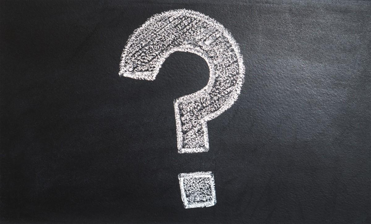 Questions/réponses à propos de l'assemblée générale picture