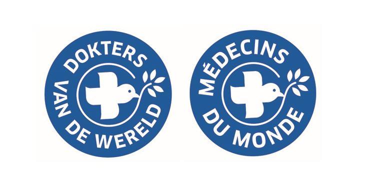Dokters van de Wereld steunt NewB, doet u mee?  picture
