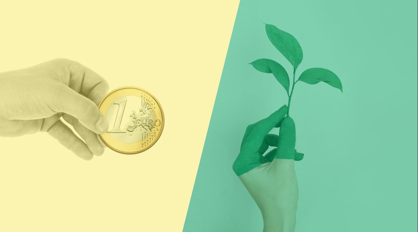 Klimaat en de financiële sector, onverzoenbaar? picture