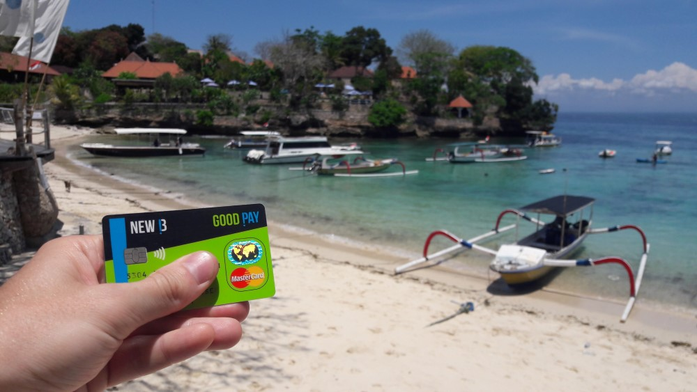 Kaartverzekering voor GoodPay: uw vakantie is verzekerd picture