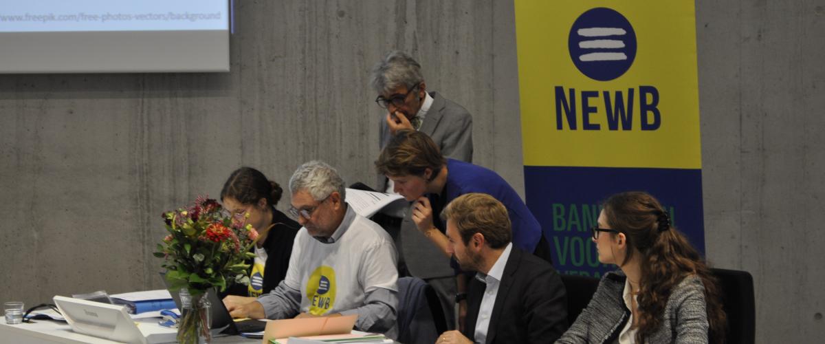 image that represent Algemene vergadering: resultaten van de stemming