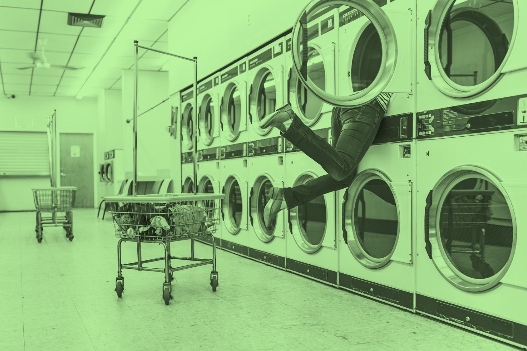 Greenwashing : la finance qui lave plus vert que vert picture