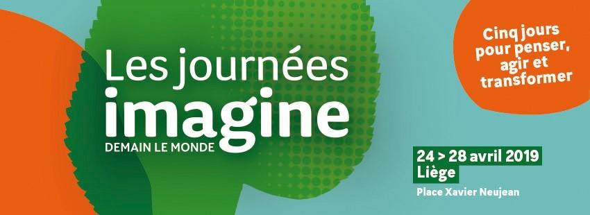 image that represent Les Journées Imagine