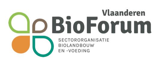 BioForum Vlaanderenlogo