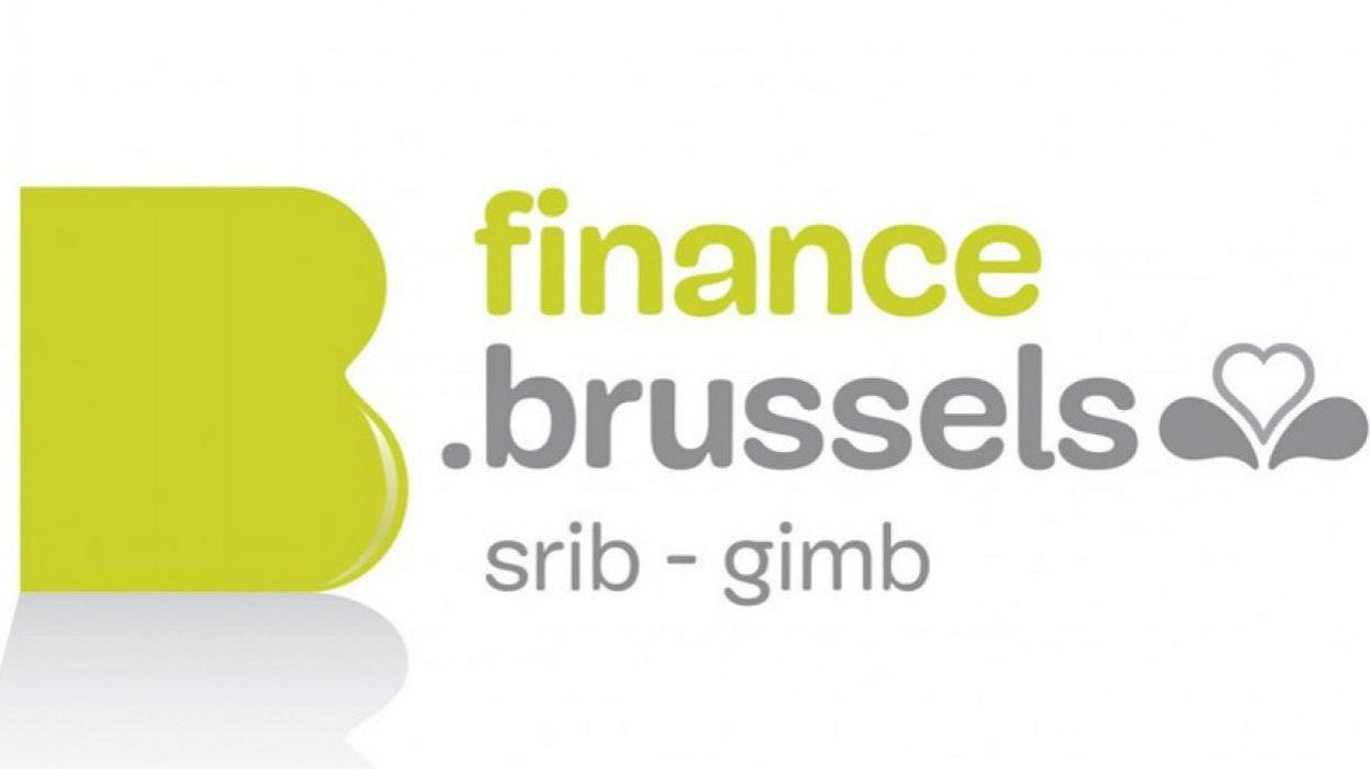 FINANCE&INVEST.BRUSSELSlogo
