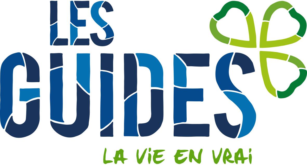 Guides Catholiques de Belgique ASBLlogo
