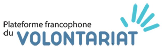Plate-forme Francophone du Volontariat asbllogo