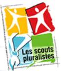 Scouts et Guides Pluralistes (SGP)logo
