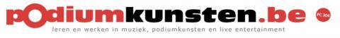 Sociaal Fonds voor de Podiumkunsten van de Vlaamse Gemeenschaplogo
