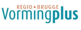 Vormingplus regio Brugge vzwlogo
