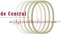 Wijkgezondheidscentrum de Centrallogo